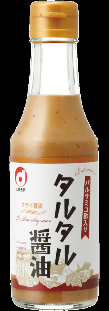 タルタル醤油