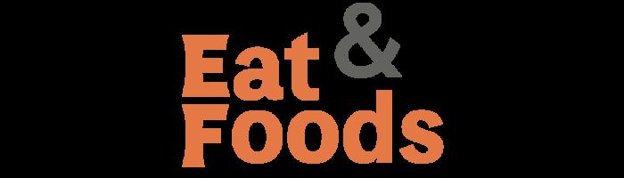 Eat & Foodsロゴ